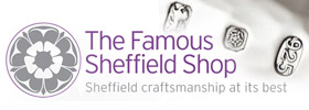 The Famous Sheffield Shop - everything made in Sheffield!
